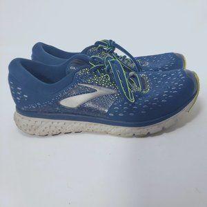 Brooks Mens Glycerin 16 1102891D429 Blue Running